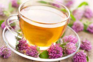 Čaj od valerijane