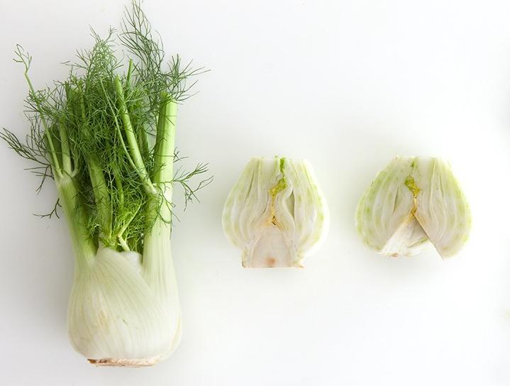 Biljka Komorac